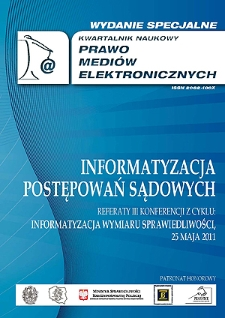 """Kazus Malawi.pl czyli jak daleko sięga kontrola autora nad losami jego dzieła – już po udzieleniu licencji (""""bezwarunkowej i bezterminowej"""") - uzupełnienie"""