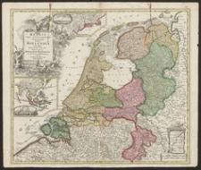 Belgii pars septentrionalis communi nomine vulgo Hollandia nuncupata continens statum potentissimae Batavorum Reipublicae seu Provincias VII Foederatas