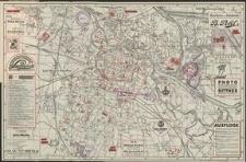 Plan innere Stadt Breslau