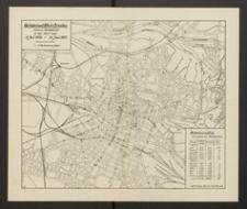 Verkehrsunfälle in Breslau (inneres Stadtgebiet) in der Zeit vom 1. Juli 1934 - 31. Juni 1935