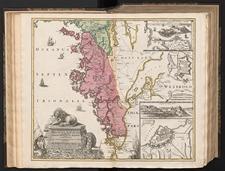 Tractus Norvegiae, Suecicus Praefecturam Bahusiae, finitimaeque Daliae Provinciae Partem