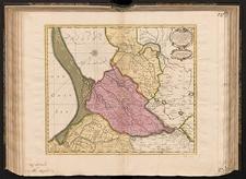 Tractuum Borussiae, circa Gedanum et Elbingam, ab incolis Werder appellati, cum adiuncta Neringia, nova et elaboratissima delineatio.