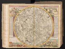 Hemisphaerium coeli boreale in quo Fixarum loca secundum Eclipticae ductum ad annum 1730 completum exhibentur