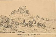 Greiffenstein in Schlesien