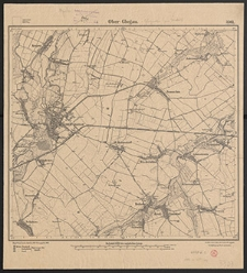 Ober-Glogau 3303 [Neue Nr 5673] - 1912