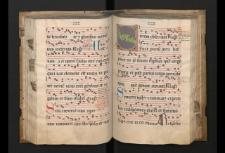 Antiphonarium de tempore et de sanctis per annum