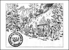Postkarte An die Staats- und Universitäts-Bibliothek Breslau Breslau X Sandstraße 4