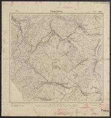 Schmiedeberg in Schlesien 3071 [Neue Nr 5261] - 1918?