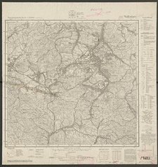 Waldenburg in Schlesien 3073 [Neue Nr 5263] - 1913