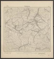 Waldenburg in Schlesien 3073 [Neue Nr 5263] - po 1907