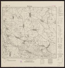 Marienau 3079 [Neue Nr 5269] - po 1932