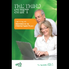 Computer and internet skills training for seniors