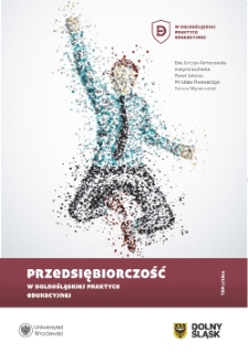 Enterpreneurship in the educational practice of Lower Silesia