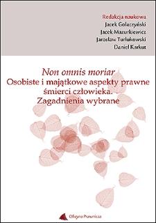 """""""Zgon"""" czy zanikanie przedmiotu """"Historia państwa i prawa Polski"""" na Wydziale Prawa, Administracji i Ekonomii Uniwersytetu Wrocławskiego"""