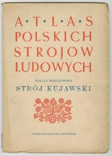 Strój Kujawski