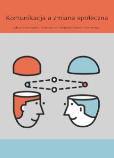 Komunikacja a zmiana społeczna