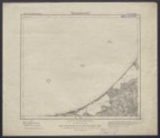 Karte des Deutschen Reiches 1:100 000 - 65. Grossmöllen