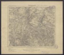 Karte des Deutschen Reiches 1:100 000 - 67. Stolp