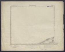 Karte des Deutschen Reiches 1:100 000 - 91. Fritzow