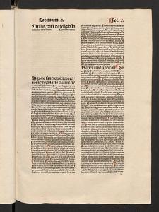 Chronicon. P. 3.