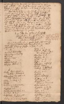 Genealogische Nachrichten ueber die Familie Gersdorf. Bd. 6