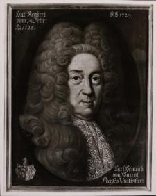 [Haupt, Carl Heinrich von]