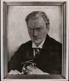 [Herschel, Hans]